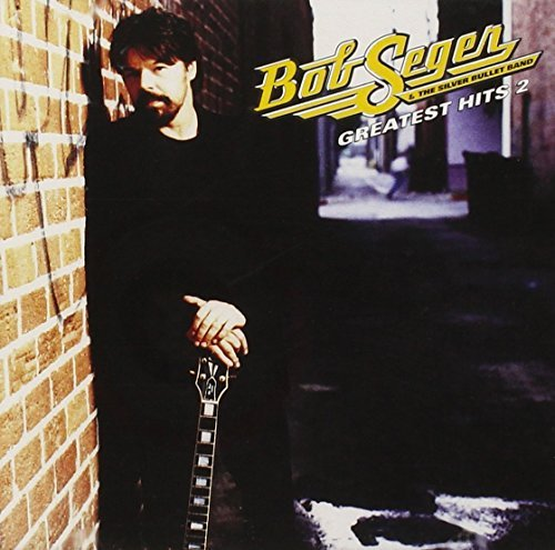 Bob Seger Vol. 2 Greatest Hits Enhanced CD