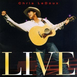 Chris Ledoux Live