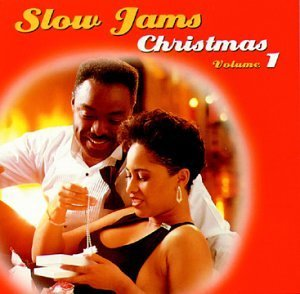 Slow Jams Vol. 1 Christmas Brown Hathaway Luther Whispers Slow Jams
