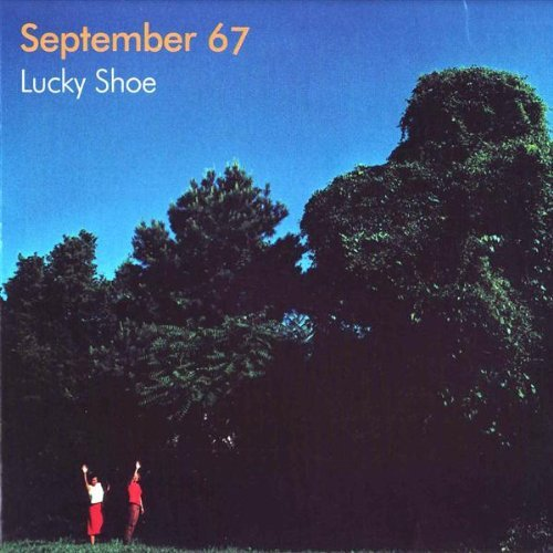September 67 Lucky Shoe