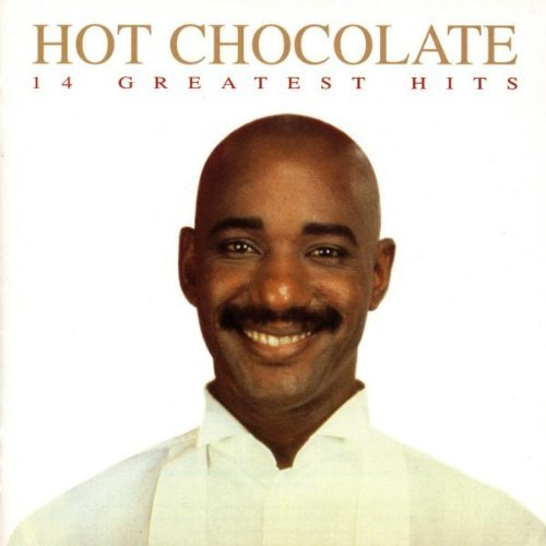 Hot Chocolate 14 Greatest Hits