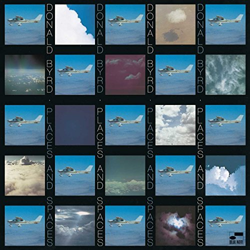 Donald Byrd Places & Spaces