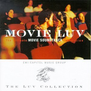 Luv Collection Movie Luv Berlin Williams P.M. Dawn Loeb Luv Collection