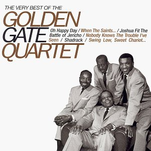 Golden Gate Quartet Very Best Of