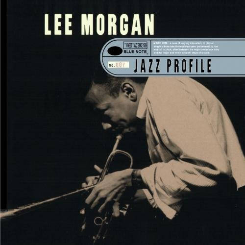 Lee Morgan Jazz Profile Series Import Eu