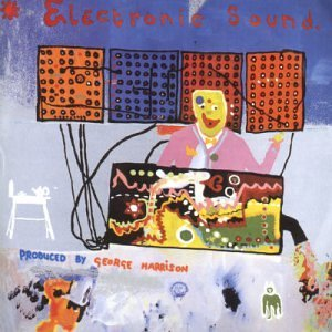 George Harrison Electronic Sound Import Aus