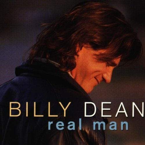Billy Dean Real Man Import Eu