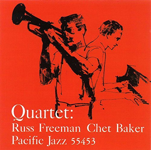 Freeman Baker Quartet Import Eu