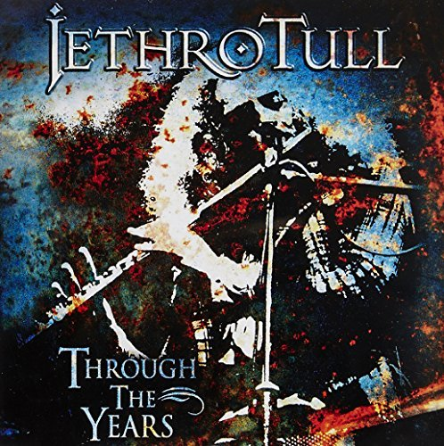Jethro Tull Through The Years Import Gbr