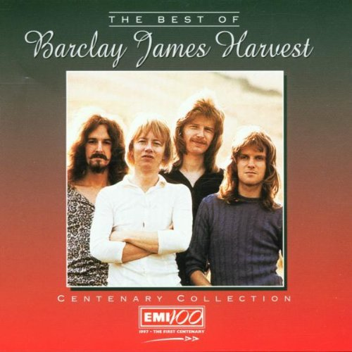 Barclay James Harvest Best Of Barclay James Harvest Import Gbr