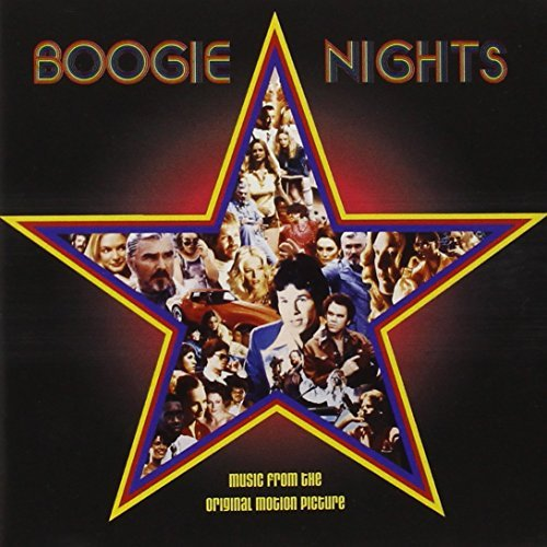 Vol. 1 Boogie Nights Vol. 1 Boogie Nights Emotions Melanie Commodores Beach Boys Penn Gaye Egan Elo
