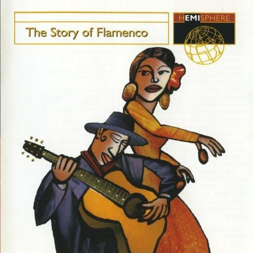 Hemisphere Artists Story Of Flamenco Montoya Linares De Lucia Hemisphere Artists
