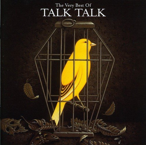 Talk Talk Very Best Of Talk Talk Import Gbr