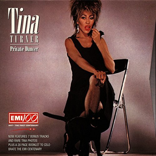 Tina Turner Private Dancer Remastered Incl. Bonus Tracks