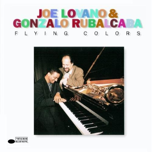 Lovano Rubalcaba Flying Colors