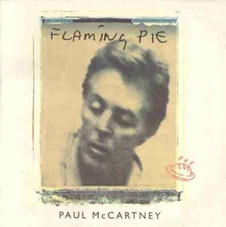 Mccartney Paul Flaming Pie