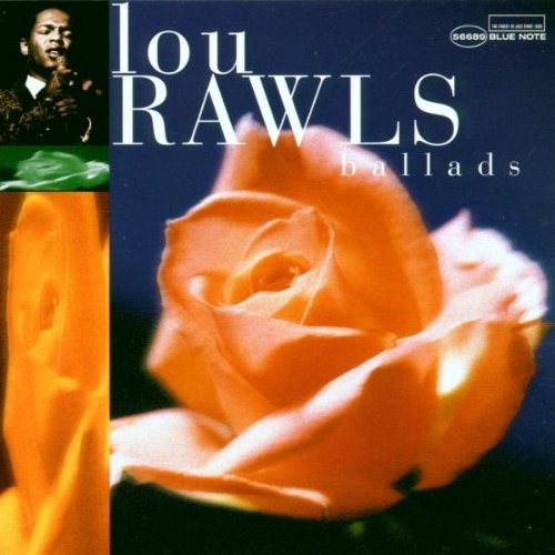 Rawls Lou Ballads Import Gbr Reeves Lovano Newman Crawford