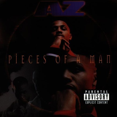 Az Pieces Of A Man Explicit Version
