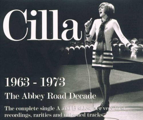 Cilla Black 1963 73 Abbey Road Decade Import Net