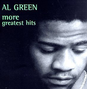 Al Green More Greatest Hits