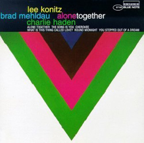 Konitz Mehldau Haden Alone Together