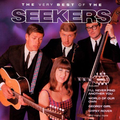 Seekers Very Best Of The Seekers