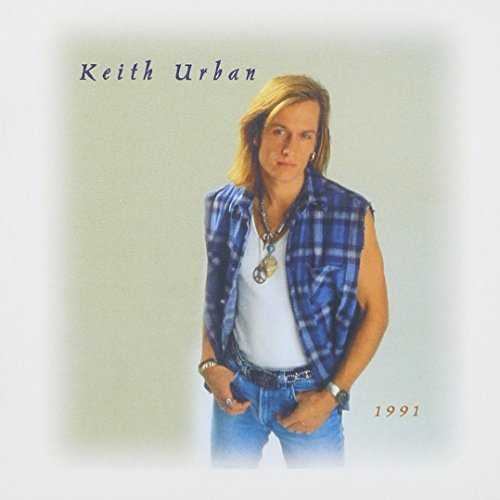 Urban Keith Keith Urban Import Aus