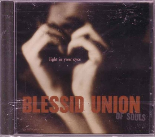Blessid Union Of Souls Light In Your Eyes