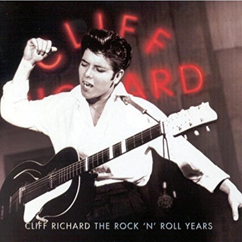 Cliff Richard Cliff Rock'n'roll Years Import Eu