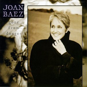 Joan Baez Gone From Danger