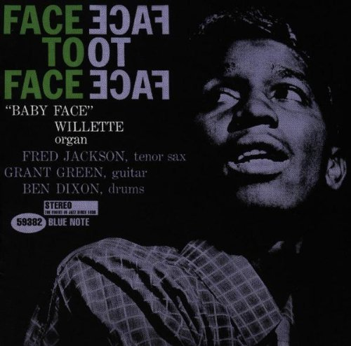 'baby Face' Willette Face To Face