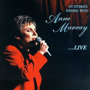 Murray Anne Intimate Evening Hdcd