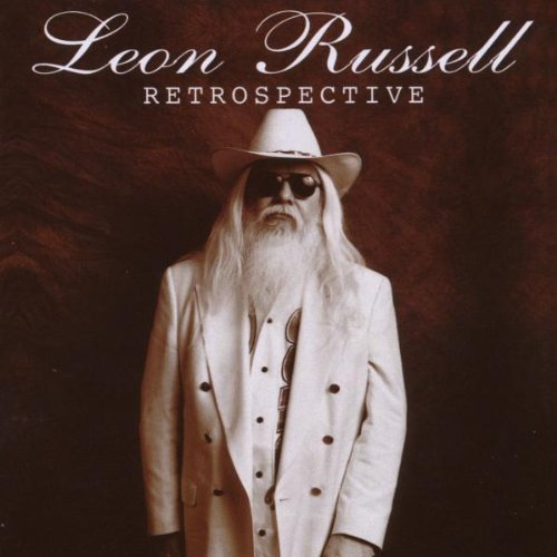 Leon Russell Retrospective Best Of