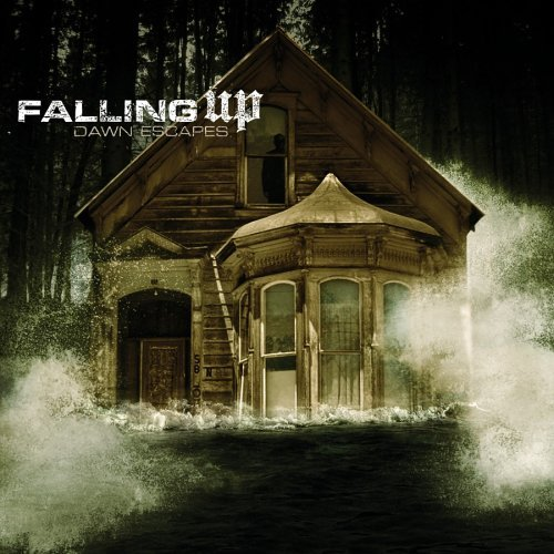 Falling Up Dawn Escapes Enhanced CD