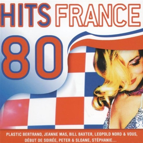 Hits France 80 Hits France 80 Import Eu