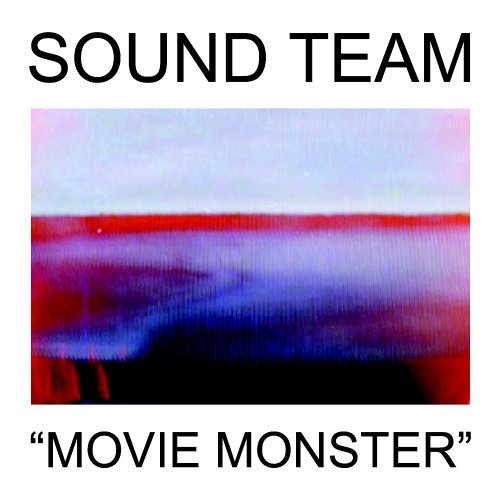 Sound Team Movie Monster