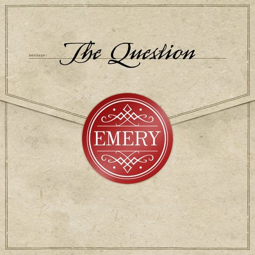 Emery Question Enhanced CD