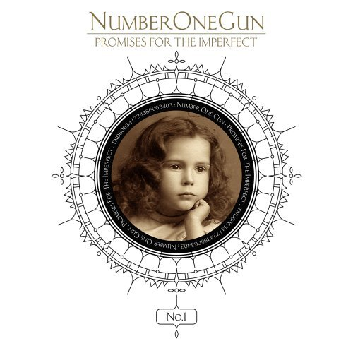 Number One Gun Promises For The Imperfect Enhanced CD
