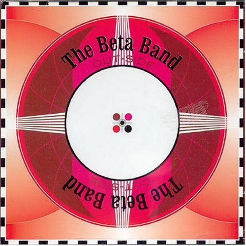 Beta Band Out Side Import Gbr Enhanced CD