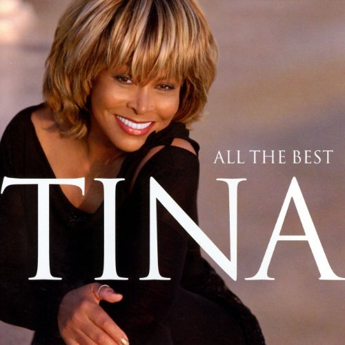 Tina Turner All The Best 2 CD