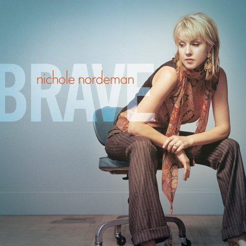 Nordeman Nichole Brave Enhanced CD