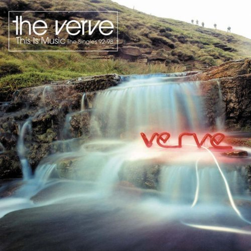 Verve This Is Music Singles 92 98