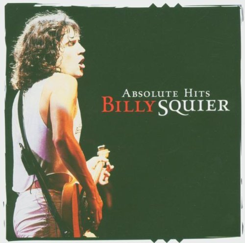 Billy Squier Absolute Hits