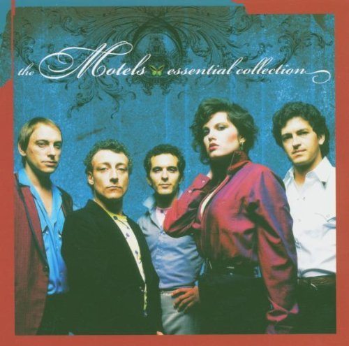 Motels Essential Collection