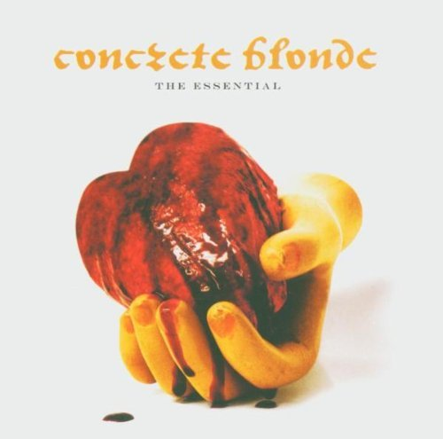 Concrete Blonde Essential