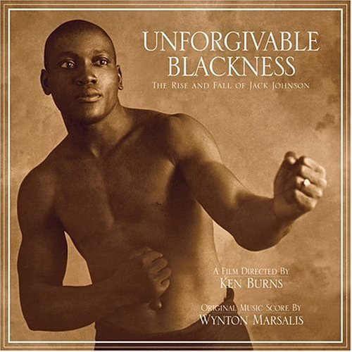 Unforgivable Blackness Score Music By Wynton Marsalis