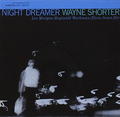 Wayne Shorter Night Dreamer Remastered Rudy Van Gelder Editions