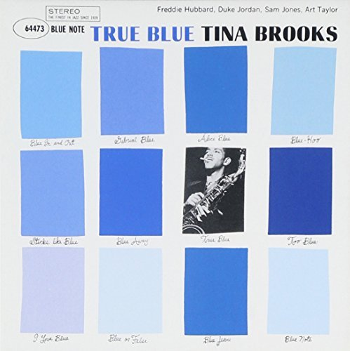 Tina Brooks True Blue Remastered Incl. Bonus Tracks Rough Guide