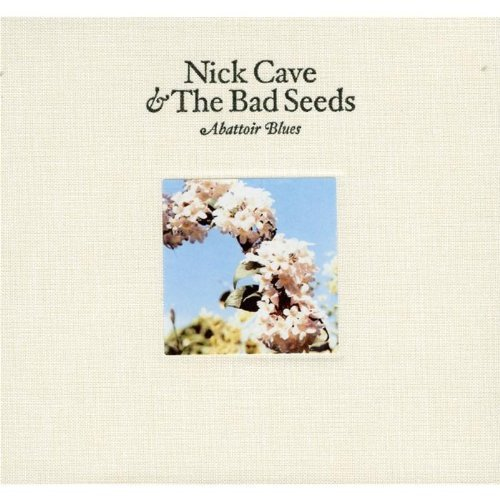 Cave Nick & The Bad Seeds Abattoir Blues Lyre Of Orpheus Import Gbr 2 CD Set