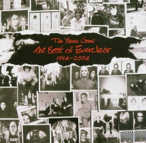 Everclear Best Of Everclear